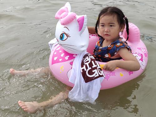 青岛第一海浴场