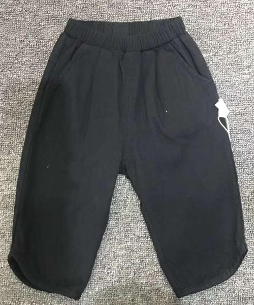 小童休闲裤